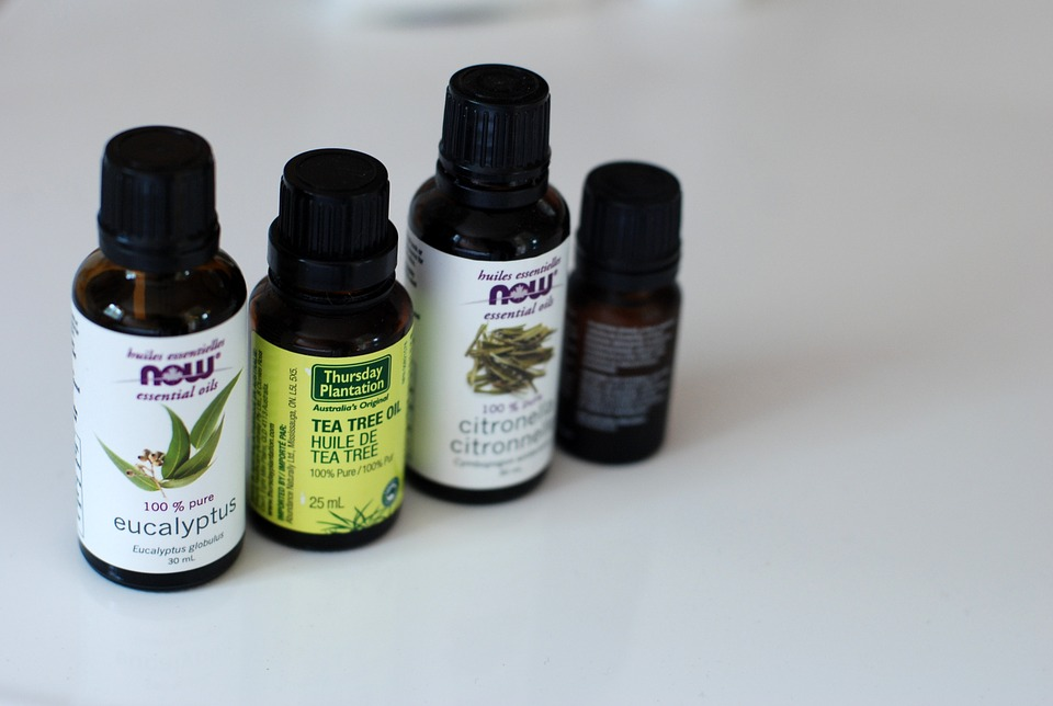 teebaumöl bei nagelpilz anwenden