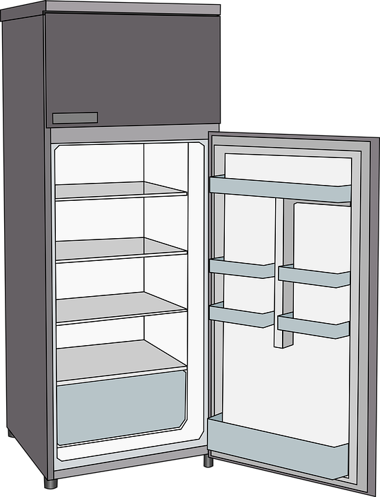 Kühlschrankgerüche entfernen - Mamas Hausmittel