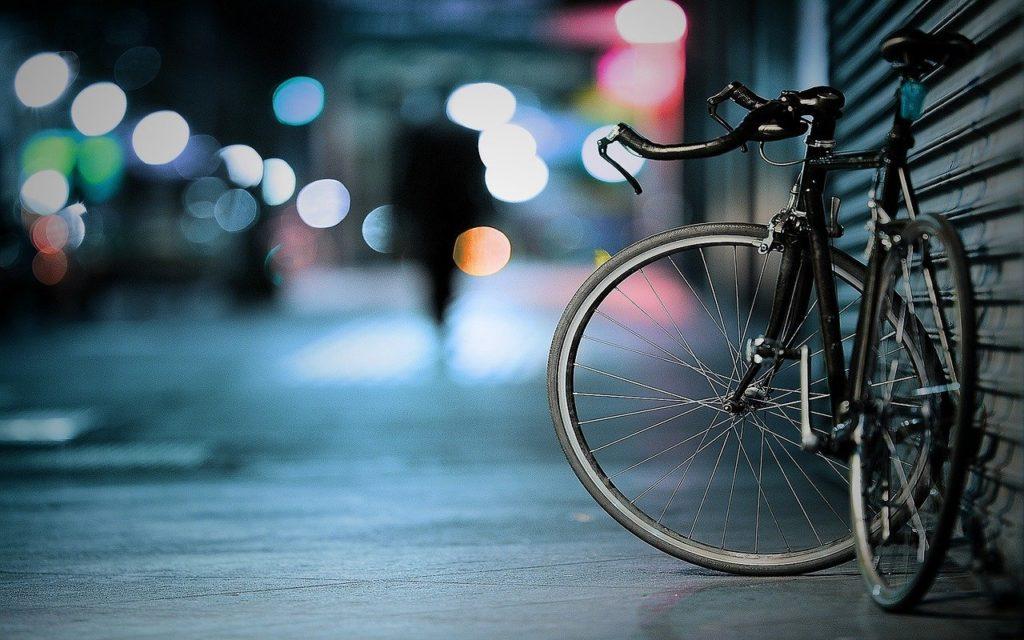 Bremsenreiniger für Fahrrad